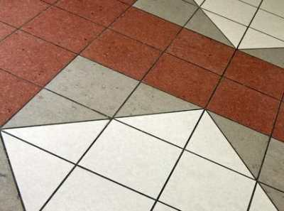 Плитка кварцвиниловая – приятная для ног, выгодная для бюджета