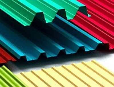 Повышение прочностных характеристик здания при помощи арматуры и швеллеров