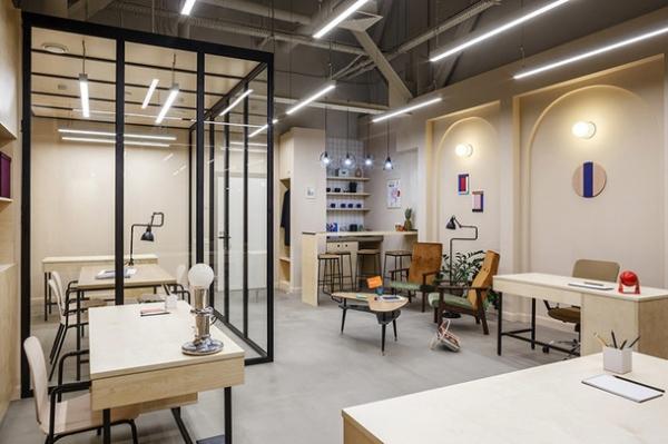 Дизайн ресторана, дизайн-проект кафе, бара, ресторана