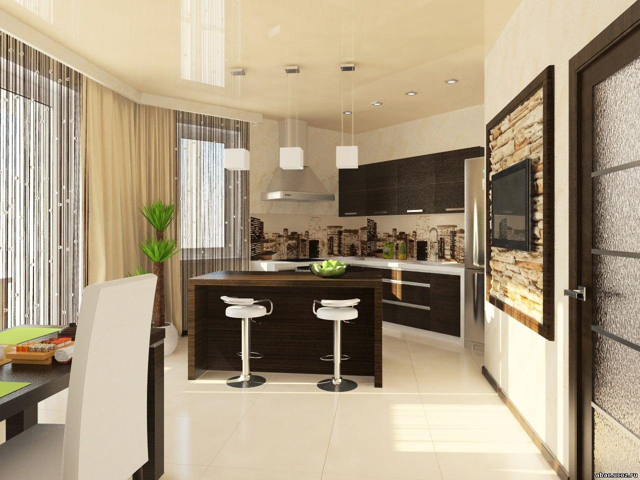 Дизайн помещения самостоятельно