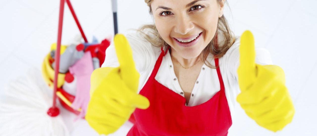 Быстрая уборка Вашего помещения