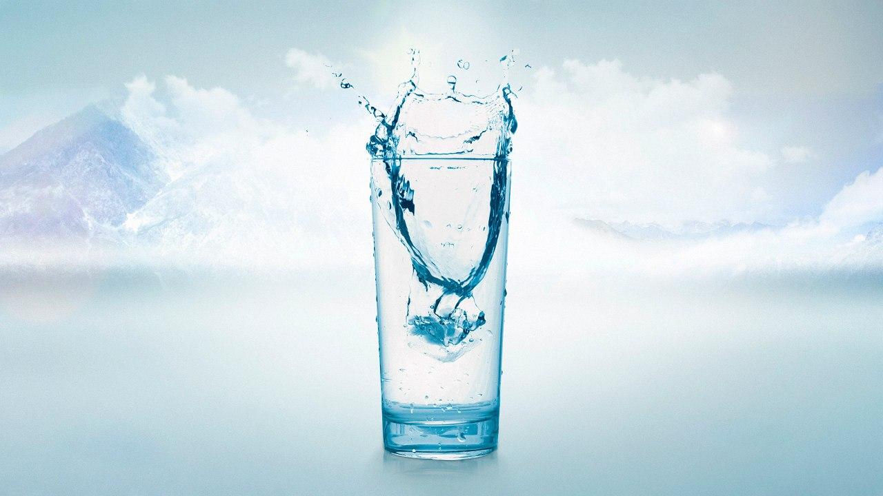 Чистая вода для Вас