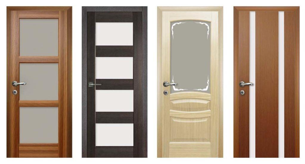 Двери для Вашей дачи