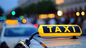 Такси для Вашего дома