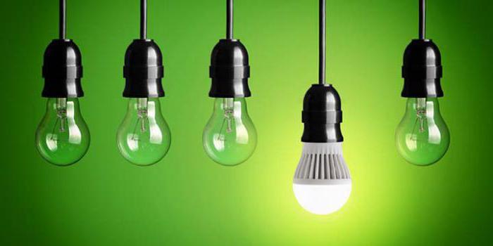 Лампочки для Вашего дома