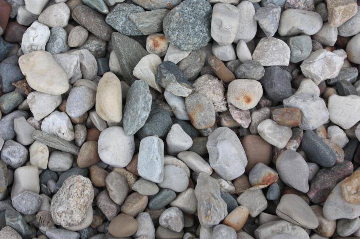 Камни для дачи
